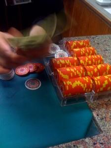 Stack Cash Game
